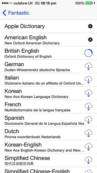 ios-define-dictionaries
