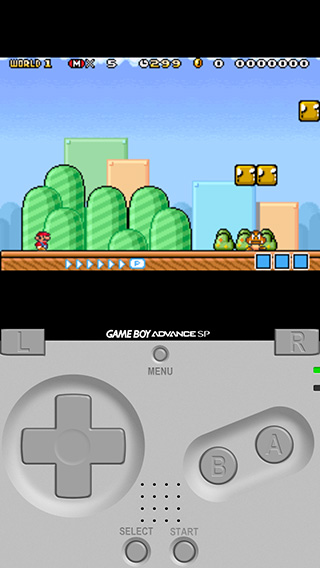How to play game boy advance games on your iphone ipad and ipod touch