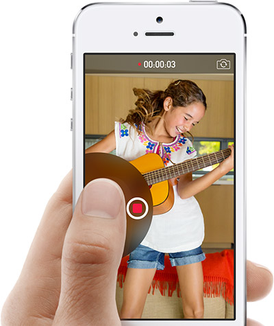 imessage-quick-video