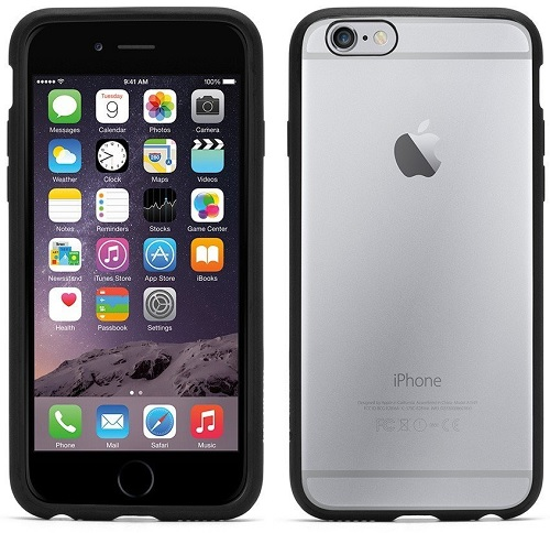 Griffin Reveal Case for iPhone 6
