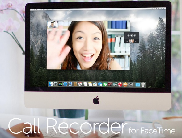 Call Recorder for Facetime Mac