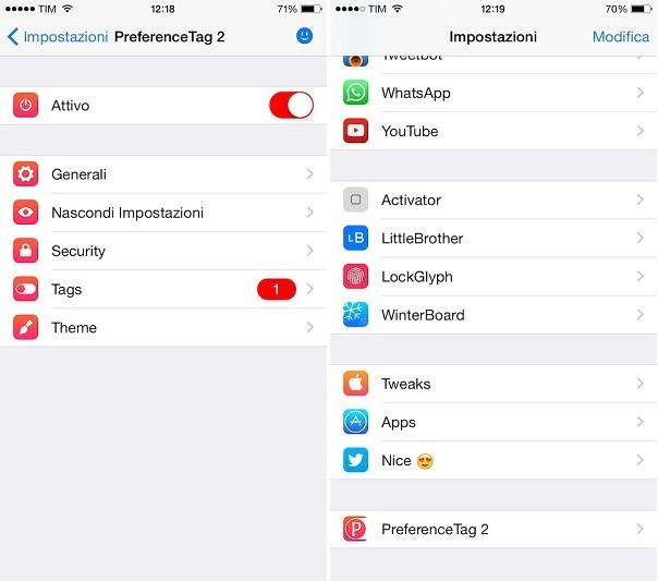PreferenceTag2 (iOS 8)