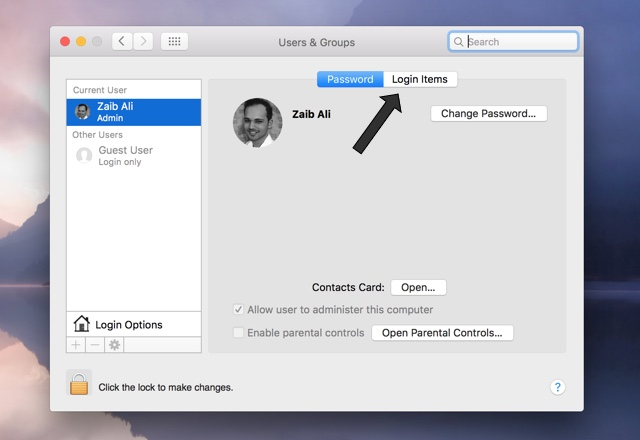 Mac apps automatic open (1)