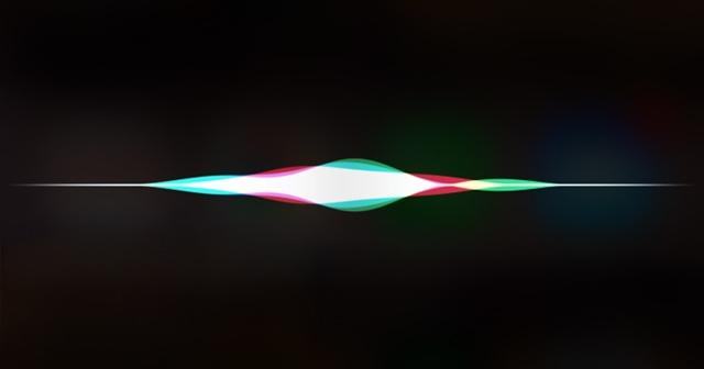 Siri main