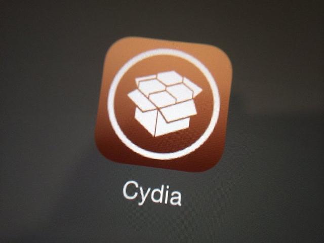 iOS Cydia icon