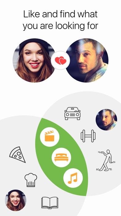 quick flirt app