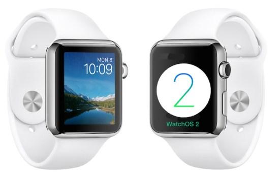 WatchOS 2.2: Apple libera la beta 3 para desarrolladores