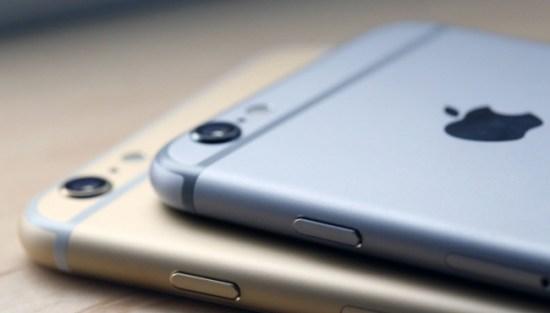 Cambiar la capacidad del iPhone a 128 GB por 60 d�lares