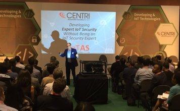 CENTRI IoT Tech Expo