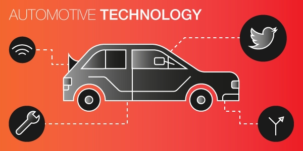 Automotive IoT