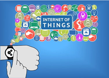 Internet Of Things and Wearable Gadgets