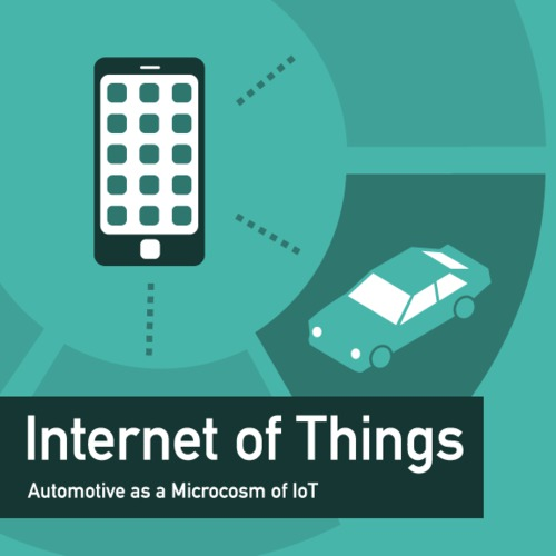 Automotive internet of things, Automotive internet of things oncepts