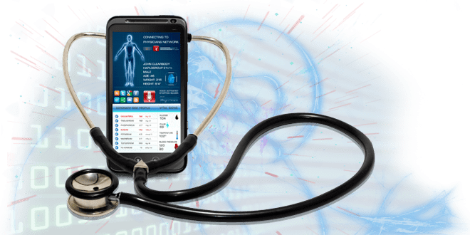 Internet of Things (IoT) Healthcare Devices And Applications - IoT ...