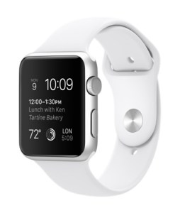 Apple Watch - Wearable Gadget