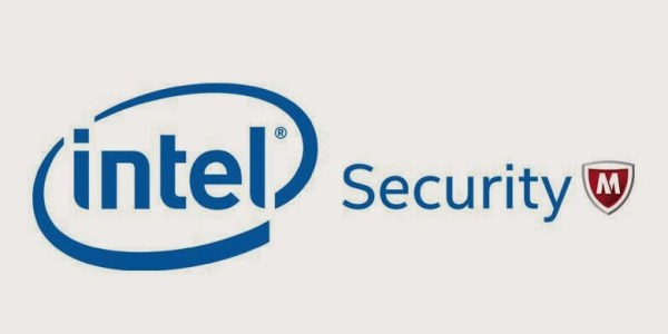 McAfee security by Intel for IoT technology