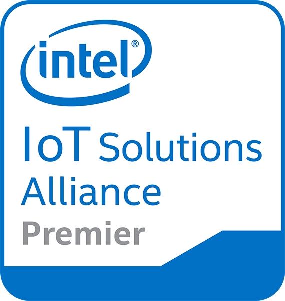 Intel Internet of Things Alliance Premier