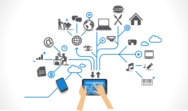 How internet of things will make life easier