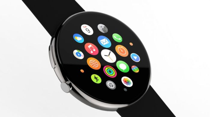 Apple Watch 2016