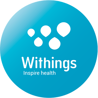 Withings Healthcare Internet of Things company