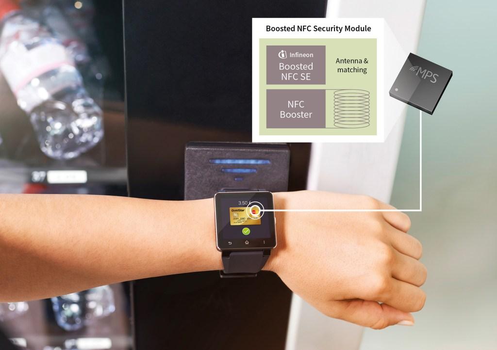 Infineon_NFC_Security_Module