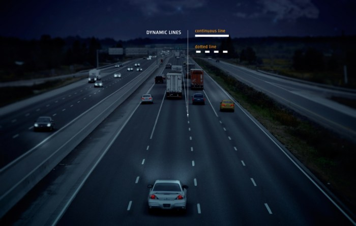 Internet of Things highway