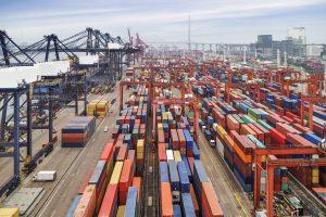 IoT can handle huge logistics