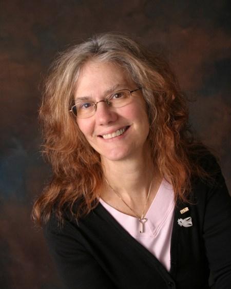 Maureen Quinn Mariano