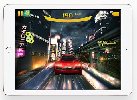 iPad Air 2a