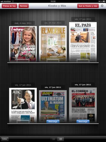 iPad Muy, la revista Muy Interesante tiene versiu00f3n para el ...