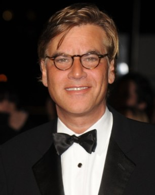 "Aaron Sorkin attends ""London Film Critics' Circle Awards"""
