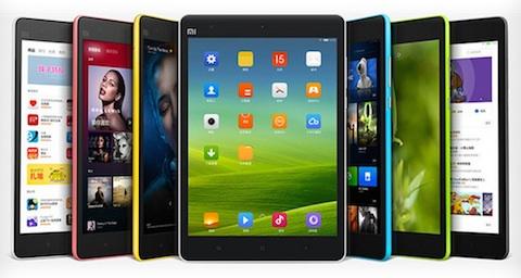 Xiaomi varios