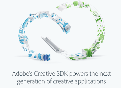 Adobe Creative SDK