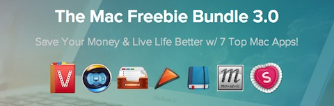 Mac Freebie Bundle 3.0