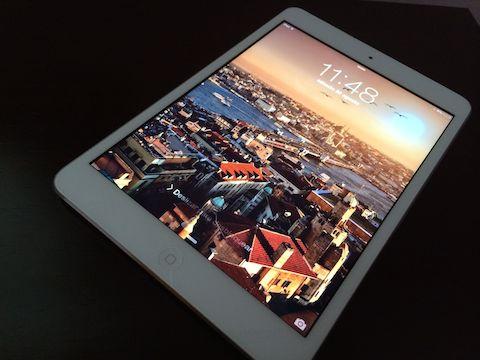 Wallpaper iPad Estambul Turquía diag