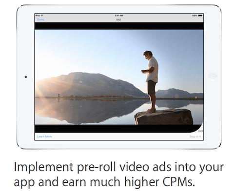 anuncios iAD 2