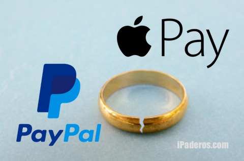 apple pay paypal