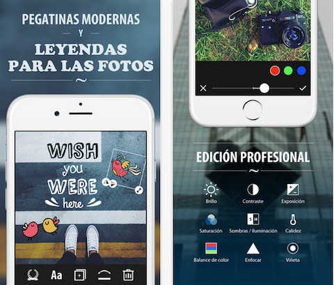 Camly Pro – Editor de Fotos y Collage