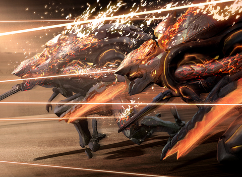 Halo Spartan Strike 1
