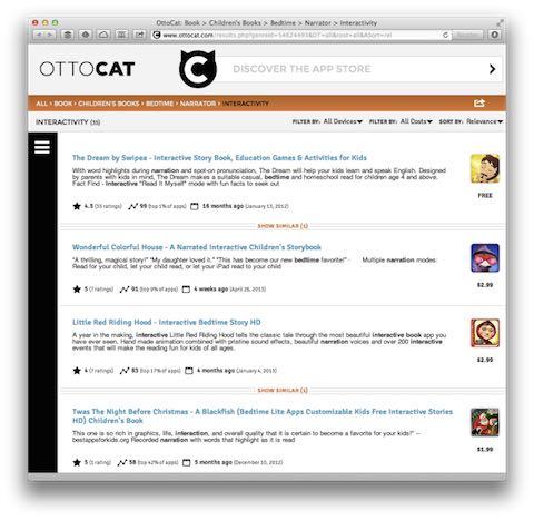 ottocat-screenshot