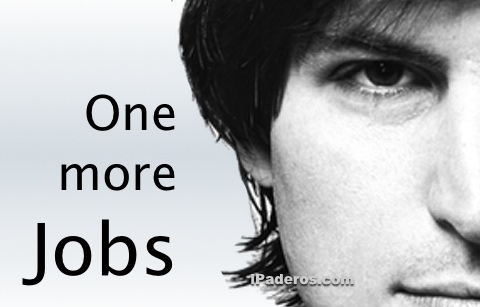 one more jobs