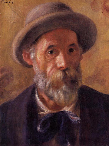Audio Guide - Renoir Gallery