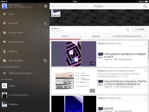 youtube_ipaderos