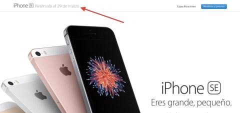 lanzamiento iPhone se