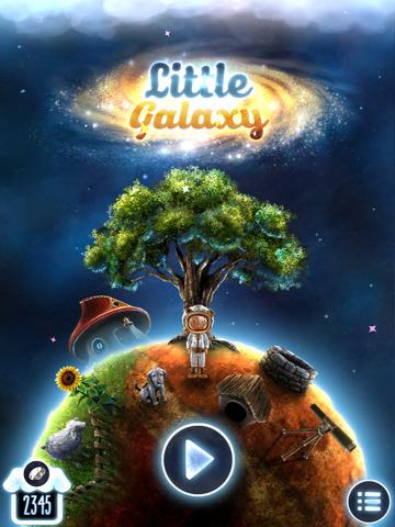 Little Galaxy Family