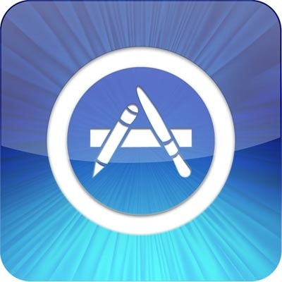 iPad Tips Getting Started with the iPad iPad Insight - apps symbol