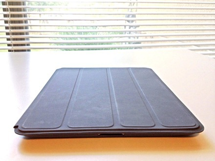 iPad Smart Case flat