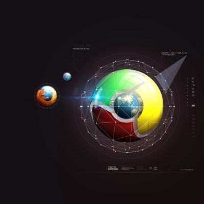 Chrome Wallpaper - Bing images