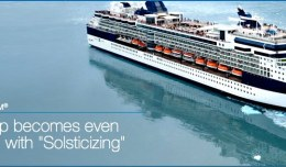 Celebrity Millennium | Celebrity Cruises