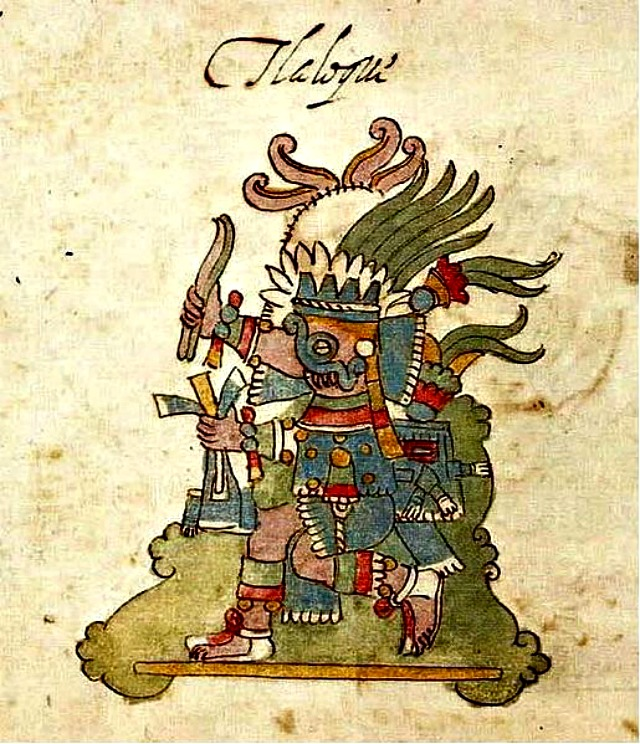 Who and what were the Aztecs?