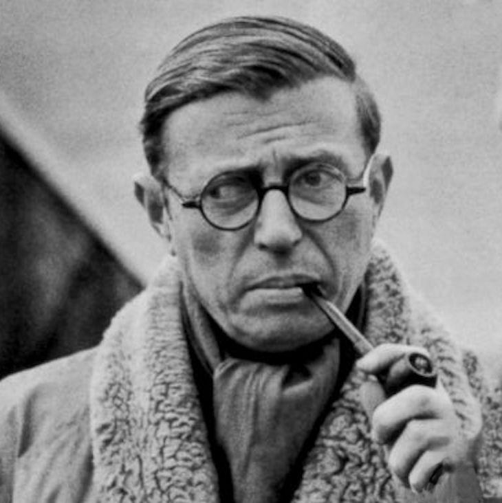 Paul George Wallpaper Hd Iphilo 187 Jean Paul Sartre Conscience De Soi Et